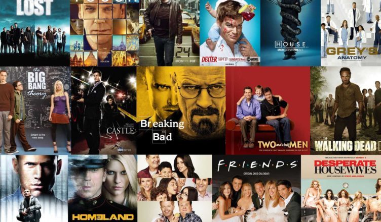 5 Most Rated TV Shows of all time