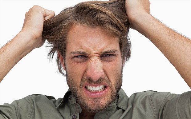 5 Best Ways to deal with an Anger