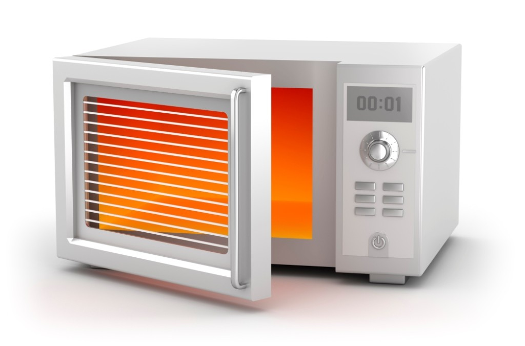 5 Things Not to Microwave but you Probably don't Know