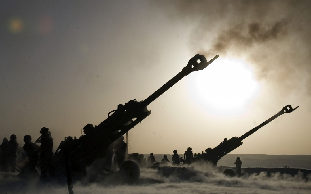 5 Deadliest Weapons of India that make big difference in Indo-Pak War