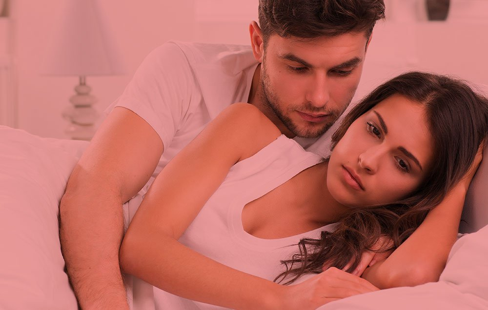 10 Most Common Sexual Fantasies of Men and Women